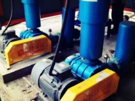 热电厂罗茨风机噪音治理有哪些好办法吗?
