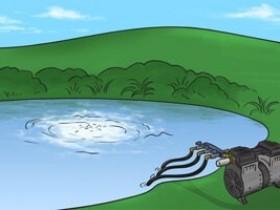 20亩的(地)鱼塘增氧机用什么型号的罗茨风机?怎么选型?