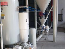 气力输送设备气源设备