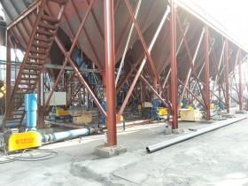 粉煤灰气力输送设备系统安全操作规程