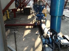 如何利用物料选用合适的气力输送系统?