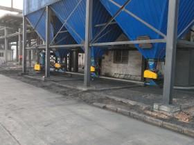 气力输送系统的发展及粉粒气力输送适用的行业
