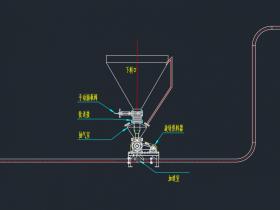 罗茨风机选型-气力输送要怎么选择罗茨鼓风机?