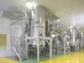 食品行业气力输送系统面临的问题和难点