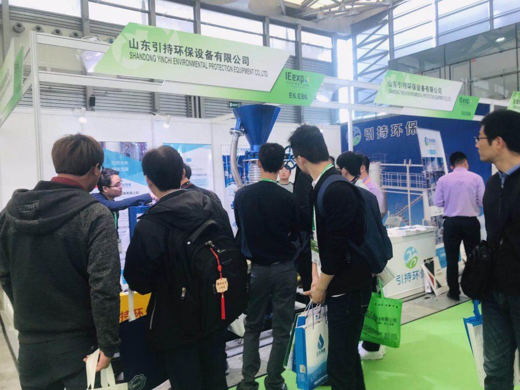 365体育投注开户365体育输送系统设备在2019中国环保展广受好评